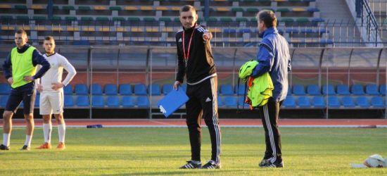 EKOBALL STAL: Ruszają treningi. Poważne osłabienia?