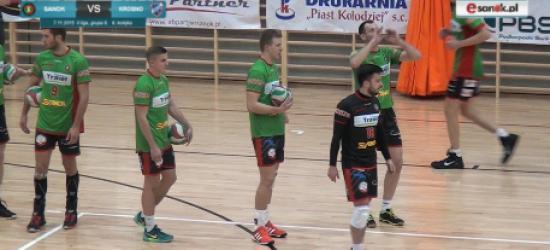 Derby dla Sanoka! Karpaty urywają TSV pierwszego seta w sezonie, ale trzy punkty trafiają do lidera (FILM, RETRANSMISJA)