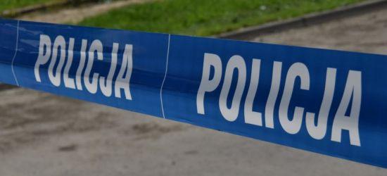 Atak nożownika na dworcu autobusowym. Kierowca w ciężkim stanie