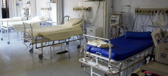RAPORT KORONAWIRUS: 5 przypadków śmiertelnych w powiecie sanockim