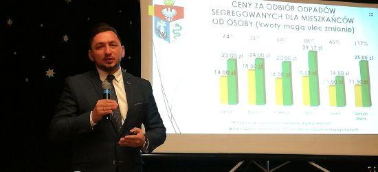 SANOK: 23 zł za segregowane śmieci. Czy radni zaakceptują nową stawkę? (ZDJĘCIA)