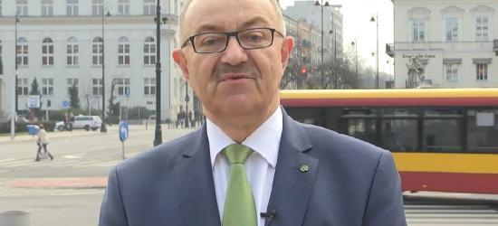 Życzenia na Wielkanoc od Posła Mieczysława Kasprzaka