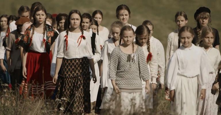 """SOUL SANOK: """"Dzieci Niepodległej"""". Zobacz najnowszy teledysk! (FILM)"""