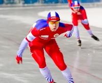 SPORT: Wyścigi na torze lodowym. W sobotę padły 4 rekordy (ZDJĘCIA)