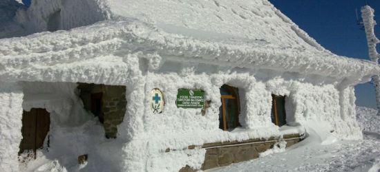 W Bieszczadach część tras przetarta. Sprawdź dostępne szlaki