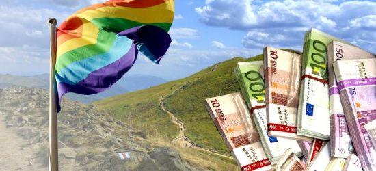 PODKARPACIE: Przepadła milionowa dotacja na rozwój regionu