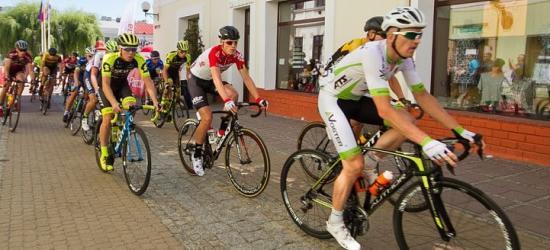 Na pierwszym etapie górki i pagórki. Wystartował wyścig kolarski Solidarności i Olimpijczyków (VIDEO, FOTO)