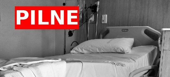 Śmierć czwartej osoby zakażonej koronawirusem na Podkarpaciu. Co wiemy?