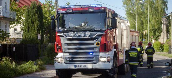Wielka dyskusja o ochotniczych strażach pożarnych