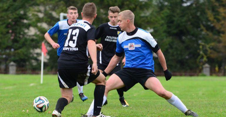 Piłkarski weekend: Wielkie derby w Krośnie, sprawdzian Sokoła Sieniawa