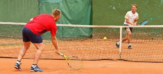 Mistrzostwa Sanoka w tenisie ziemnym! (ZDJĘCIA)