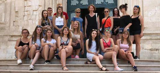Uczniowie MECHANIKA (ZS2) zdobywają doświadczenie zawodowe. Praktyki i staże w Hiszpanii i Włoszech