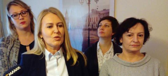 Kobiety w społeczeństwie. Konferencja prasowa europoseł Elżbiety Łukacijewskiej (VIDEO)