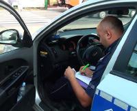 KRONIKA POLICYJNA: Zawinął łyżkę od koparki, włamanie na konto internetowe i wyłudzanie pieniędzy, na podwójnym gazie i z zakazem