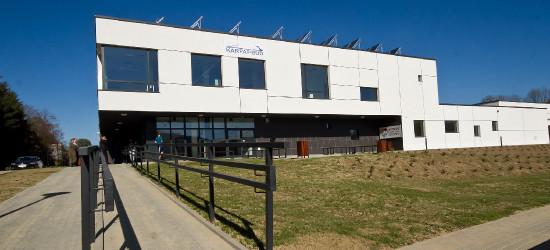 Mamy upragnione baseny! Centrum Rehabilitacji i Sportu już otwarte (FILM, ZDJĘCIA)