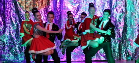 Świąteczny koncert Flamenco (ZDJĘCIA)