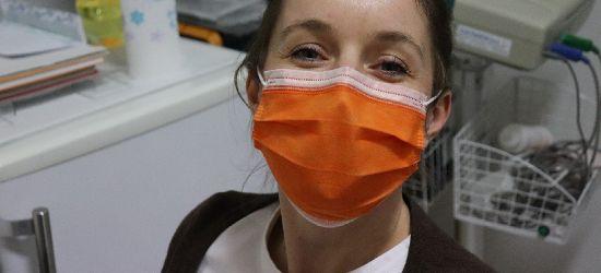 SANOK: Rodzice uczniów zbierają na środki ochrony dla medyków!
