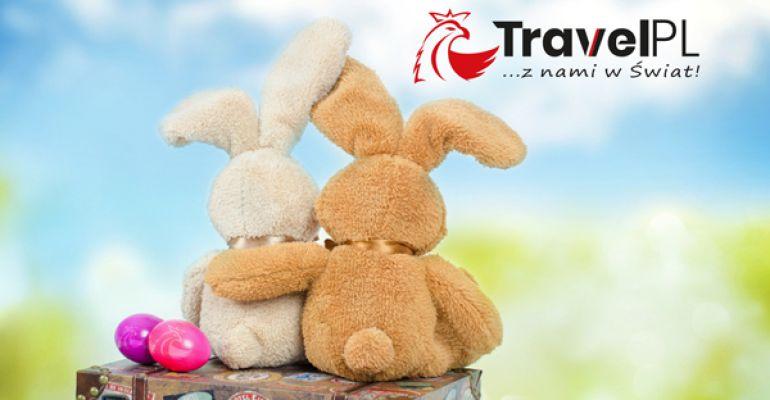 TravelPL: Najlepsze życzenia z okazji Świąt Wielkanocnych!