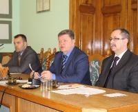 DZISIAJ: Sesja w powiecie. O utworzeniu Bieszczadzkiego Pogotowia Ratunkowego i zmianach w budżecie (RETRANSMISJA, ZDJĘCIA)