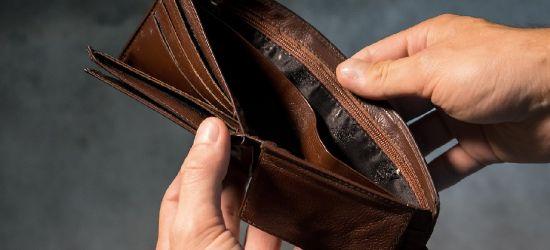 SANOK: Zgubiłeś pieniądze? Czekają na Ciebie na komendzie Policji!