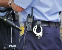 Policjant po służbie zatrzymał pijanego motorowerzystę