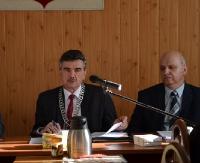 GMINA ZARSZYN: Radni uchwalili  budżet, dopasowany do możliwości samorządu
