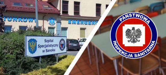 SANEPID: 16 dzieci hospitalizowanych w 3 szpitalach