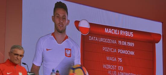 Adam Nawałka powołał kadrę na mundial. (ZDJĘCIA)