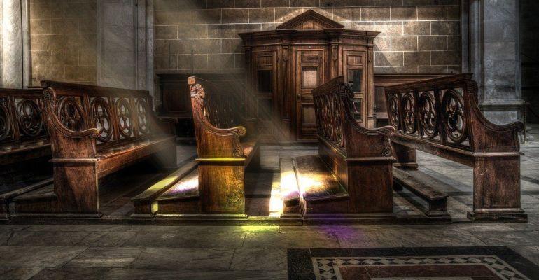 REGION: Kradli pieniądze ze skarbonek kościelnych