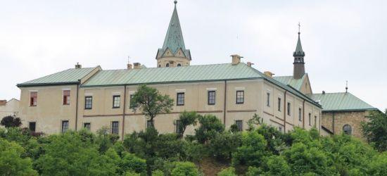 Koronawirus u sanockich Franciszkanów! Klasztor zamknięty!