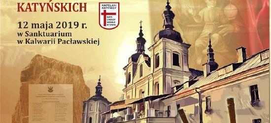 KALWARIA PACŁAWSKA: Aleja Dębów – ku pamięci Kapelanów Katyńskich (PROGRAM)