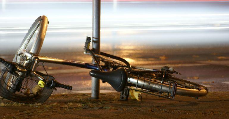 PODKARPACIE. Ciężarówka potrąciła rowerzystę. 85-latek nie żyje