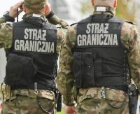 Bułgar chciał wręczyć łapówkę pogranicznikom z Sanoka. Dostał rok więzienia w zawieszeniu
