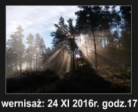 """ODK Puchatek zaprasza na wernisaż """"Fotografowanie moją pasją"""""""