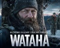 """Premiera telewizyjna """"Watahy 2″ już w ten weekend! Nowy zwiastun dla fanów bieszczadzkiego serialu! (FILM)"""