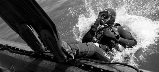 Nie żyje nurek z Podkarpacia. Chciał pobić rekord świata