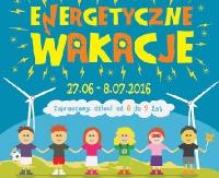 SANOK: Wakacje pełne energetyczności