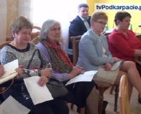 GMINA ZAGÓRZ: Chcą dialogu z mieszkańcami w sprawie wysypiska… ale nie dopuszczają ich do głosu (FILM)