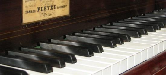 Urząd Marszałkowski przeznaczy 50 tysięcy na renowację fortepianu (ZDJĘCIA)