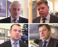 POWIAT SANOCKI: Rok pracy Zarządu i Rady. Wszystko rozbija się o kasę (FILM)