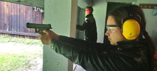 Zawody strzeleckie na 100-lecie odzyskania niepodległości (FOTO)