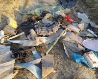 """INTERWENCJA: Dzikie wysypiska śmieci. """"Takie zachowania powinno się piętnować"""" (ZDJĘCIA)"""