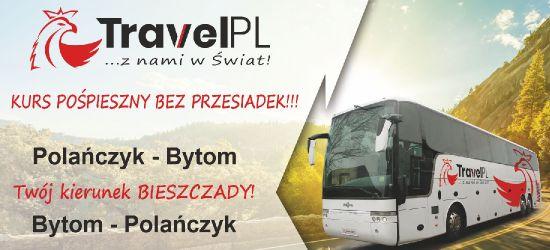DZISIAJ: Wznowione kursy na linii Polańczyk-Bytom! Nowe przystanki w każdym mieście! (VIDEO, ZDJĘCIA)