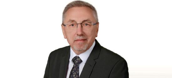 Tadeusz Pióro w otwartym liście do radnych VIII kadencji