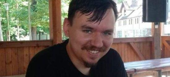 UWAGA / SANOK: Zaginął Jakub Janiszewski. Pomóż go odnaleźć!