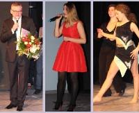 Wyjątkowy koncert dla wyjątkowej osoby. Utalentowani uczniowie II LO zagrali dla Artura Andrusa (FILM, ZDJĘCIA)