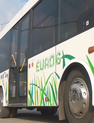 AUTOSAN: Ekologiczne autobusy przechodzą testy także w Sanoku