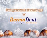 Święta w DermaDent. Wybierz prezent, który uszczęśliwi Twoich bliskich