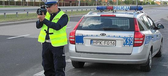 POWIAT LESKI: Pięć zatrzymanych praw jazdy w dwa dni