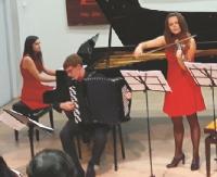 Sukcesy sanockich muzyków na Litwie. Creative Quintet nie przestaje zadziwiać (ZDJĘCIA)